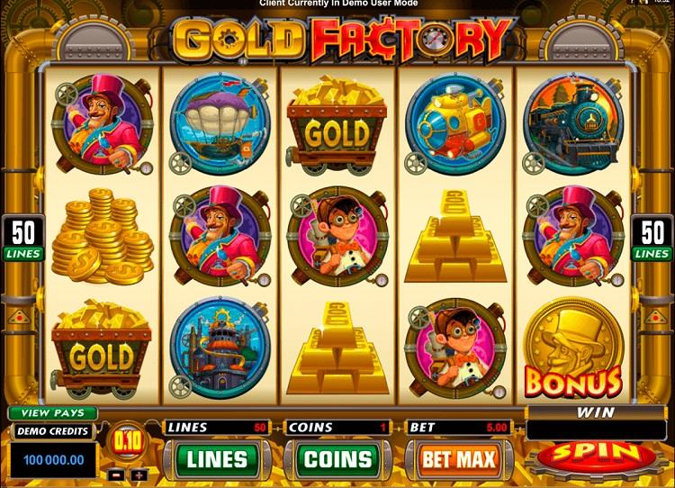 Slot machine pic