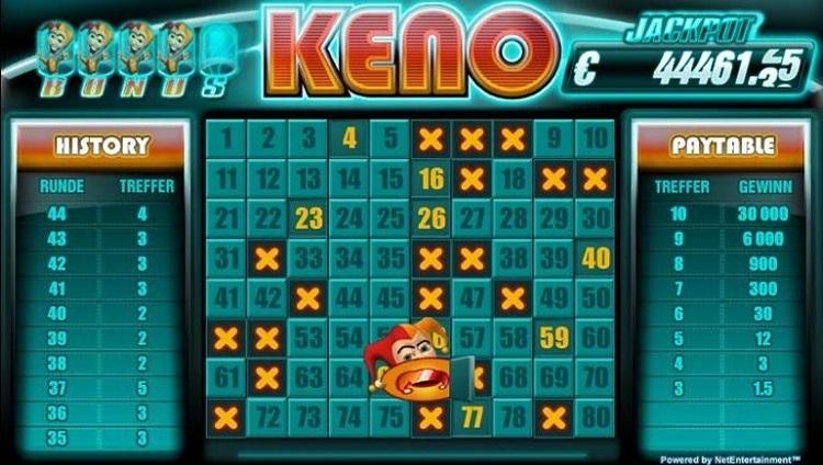 keno-progressive-netent