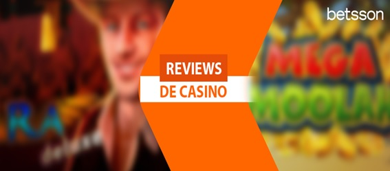 Las tragaperras más codiciadas del Casino Betsson