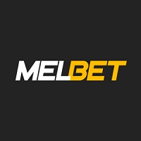 Melbet sports logo 200