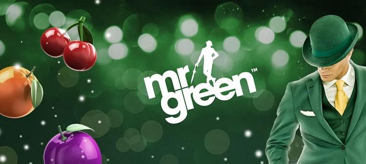 Mr. green casino pic