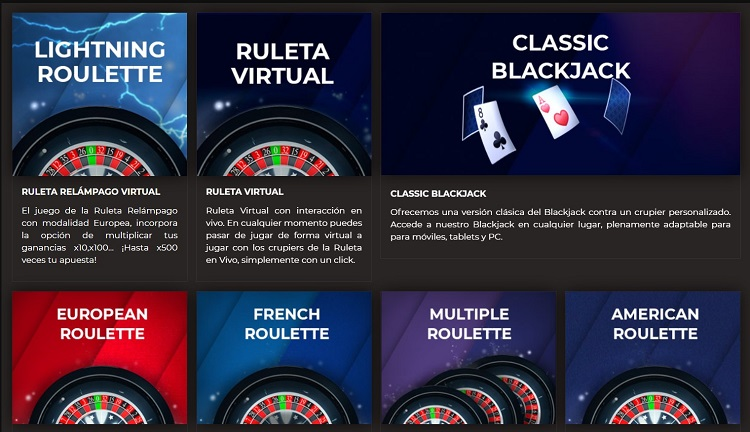 Suertia casino picture 1
