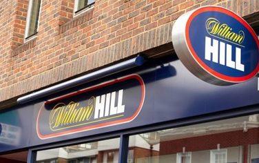 William Hill news item
