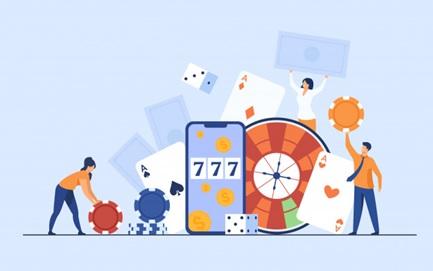 Bet365, Betsson y Play'n Go ingresan al mercado griego