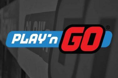 ítulos de Play'n GO news item